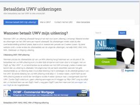 Betaaldatauwv.nl