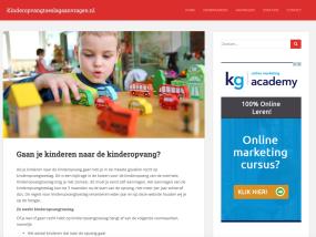 Kinderopvangtoeslagaanvragen.nl
