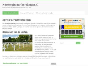 Kostenuitvaartberekenen.nl