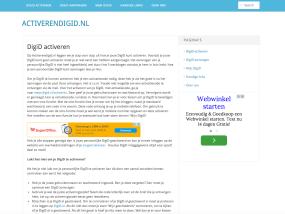 activerendigid.nl