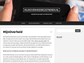 mijnoverheidregistreren.nl