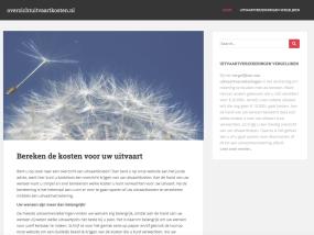 overzichtuitvaartkosten.nl
