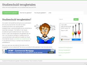 studieschuldterugbetalen.nl