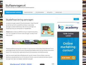 stufiaanvragen.nl