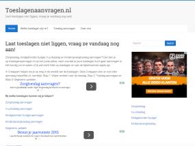 toeslagenaanvragen.nl